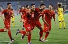 Báo Thái Lan nói điều thật lòng về sức mạnh của U23 Việt Nam ở trận thắng Brunei