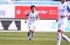 Công Phượng đá chính, Incheon bất ngờ thất thủ trước đại diện K-League 2