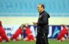 Điểm tin bóng đá Việt Nam tối 23/03: Thầy Park huỷ buổi tập, U19 Việt Nam giành 3 điểm đầu tay