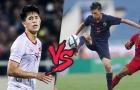 20h00 ngày 26/03, U23 Việt Nam vs U23 Thái Lan: Thành bại tại thầy Park