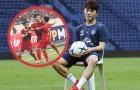 Xuân Trường 'dở khóc, dở cười' khi U23 Việt Nam đả bại U23 Thái Lan