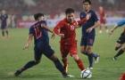 Các ĐT U23 ĐNÁ sau lượt 3 vòng loại châu Á: Chỉ 2 đội có vé, tiếc cho Malaysia