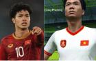Báo châu Á: Công Phượng là cầu thủ Việt Nam đầu tiên có được vinh dự này