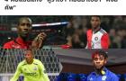 Báo Thái Lan: ĐT Việt Nam chú ý, Curacao sẽ mang 4 ngôi sao sáng nhất đến King's Cup
