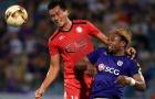 Vòng 7 V-League 2019: Chung kết sớm, SLNA 'ngư ông đắc lợi'
