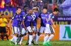 BXH các CLB châu Á: Việt Nam chỉ có 3 đại diện ở top 100, Hà Nội xếp thứ 77