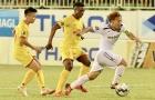 Vòng 9 V-League 2019: TP.HCM xây chắc ngôi đầu, nổi lửa Hàng Đẫy?