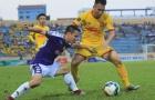 Dư âm vòng 11 V-League 2019: TP.HCM xây chắc ngôi đầu, Nhà vua phơi áo tại Thiên Trường
