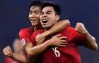 Phạm Đức Huy: 'Tình yêu bóng đá và sự khao khát trở thành một nhà vô địch AFF Cup'
