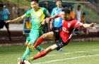 Sao Long An nhận án treo giò 2 trận vì pha 'song phi' nguy hiểm