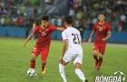 TRỰC TIẾP U23 Việt Nam 2-0 U23 Myanmar (Kết thúc): Chủ nhà thắng dễ