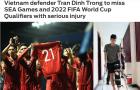 Báo châu Á: Mất cậu ấy, sức mạnh của ĐT Việt Nam sẽ giảm đi đáng kể