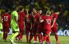 Truyền thông Hàn Quốc: ĐT Việt Nam giống ĐT Pháp tại World Cup 2018