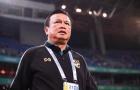 CHÍNH THỨC: HLV Thái Lan từ chức sau thất bại tại King's Cup 2019