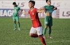 5 điểm nhấn lượt đi Hạng Nhất 2019: Sao Việt kiều tạo ấn tượng, HL Hà Tĩnh dẫn đầu