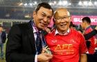 Ông Hải 'lơ': VFF và thầy Park sẽ tiếp tục gia hạn, bởi vì ...