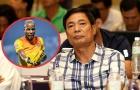 Sếp lớn CLB Hải Phòng lên tiếng về án phạt 'tiền tỷ' của FIFA