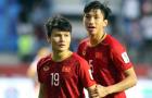 Đã rõ lý do Quang Hải, Văn Hậu không được triệu tập lên U23 Việt Nam