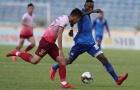 Dư âm 4 trận đấu sớm vòng 15 V-League: Quảng Nam hồi sinh, TP.HCM trở lại đường đua