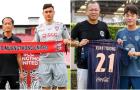 Văn Thanh, các tuyển thủ Việt Nam và cơn thèm khát của người Thái