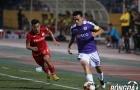 Trợ lý HLV Hà Nội FC Nguyễn Công Tuấn: 'Hà Nội FC đang ở quãng khó khăn'