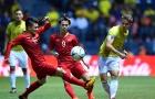 Báo Thái Lan: Voi chiến sẽ rửa hận với Việt Nam và Malaysia ở VL World Cup?