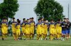 Tiết lộ lý do U23 Việt Nam chưa tập trên sân cỏ nhân tạo
