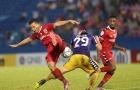 19h00 ngày 07/08, CLB Hà Nội vs B.Bình Dương: Quyết tử giành vé đi tiếp