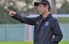 HLV Akira Nishino: 'Thiết quân luật' và cái dớp thất bại ở trận ra mắt