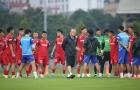 Thấy gì từ danh sách rút gọn 24 cầu thủ ĐT Việt Nam của HLV Park Hang-seo