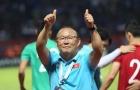 'HLV Park Hang-seo đã bắt bài thành công ĐT Thái Lan'