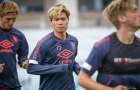 Chuyên gia bóng đá Bỉ: Công Phượng nên sớm rời Sint-Truiden