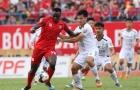 TRỰC TIẾP HAGL 0-0 Hải Phòng (Hiệp 1): Hai đội thi đấu thăm dò