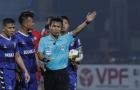 Sếp lớn VPF khẳng định 1 điều về trọng tài FIFA bẻ còi tại V-League