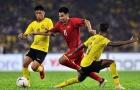 'ĐT Việt Nam sẽ thắng Malaysia với tỷ số 1-0'