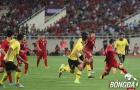 Đâu là điều HLV Park Hang-seo không hài lòng ở trận đấu với ĐT Malaysia?