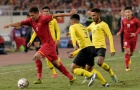 ĐT Việt Nam sẽ thăng tiến trên BXH FIFA nếu quật ngã Malaysia tại Mỹ Đình