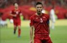 Quế Ngọc Hải: Từ thủ lĩnh hàng thủ đến người hùng thầm lặng trận thắng Malaysia