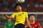 Tuyển thủ Malaysia: Chính điều này đã khiến Hổ Malay thất bại trước ĐT Việt Nam