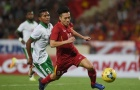 Đây, con số khiến ĐT Việt Nam lo lắng trước trận đấu với Indonesia
