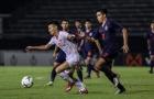 Sao U19 Thái Lan: 'U19 Việt Nam chơi quá tốc độ, chúng tôi không theo kịp'