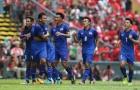 'U22 Việt Nam mạnh, nhưng Thái Lan sẽ giành HCV SEA Games 30'