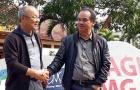 Bầu Đức: Thầy Park đưa ĐT Việt Nam vô địch ĐNA, đá cho Thái Lan 'lên bờ xuống ruộng'