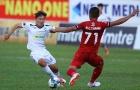 Vua phá lưới nội V-League 2019 lên tiếng về cơ hội triệu tập lên ĐT Việt Nam