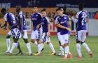 CLB Hà Nội nhận hung tin về suất dự cúp châu Á từ VFF