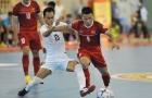 Xác định 2 tuyển thủ Việt Nam sang Nhật Bản thi đấu