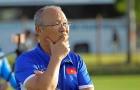 Đấu UAE và Thái Lan, HLV Park Hang-seo nên chọn trung phong nào?
