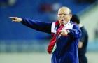 Truyền thông châu Á đồn đoán về mức lương của HLV Park Hang-seo