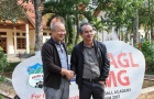 Bầu Đức đáp lại lời tri ân của HLV Park Hang-seo sau khi gia hạn hợp đồng