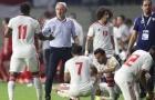 Nội bộ UAE tiếp tục 'có biến' trước thềm trận đấu với ĐT Việt Nam
